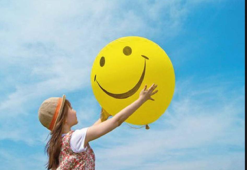 La Felicidad: Recupera Tu Poder Y Sé La